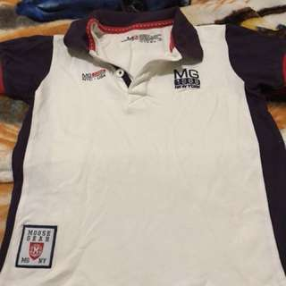 Moose Gear Authentic Polo