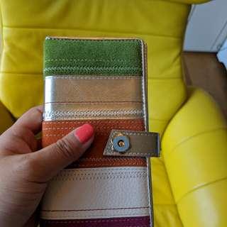 wallet 皮包