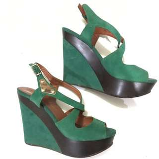 Bruno Premi Wedges / Linea Shoes
