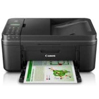 Canon MX497 Wireless LAN WITH FAX FUNCTION Wi-Fi Print/Scan/Copy/Fax
