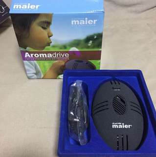 Maier Car Air Purifier and Air Freshner