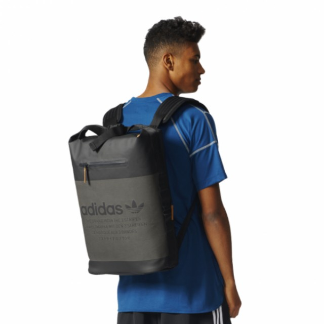 42a4fe4a30e28 SOLD OUT  1612 Adidas Originals NMD BP night shoulder bag