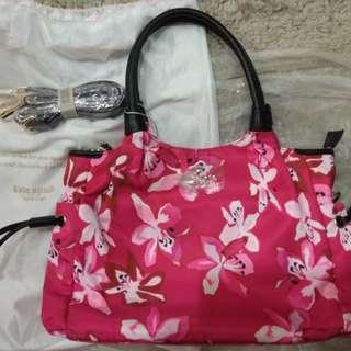 Kate Spade medium handbag.  Repriced