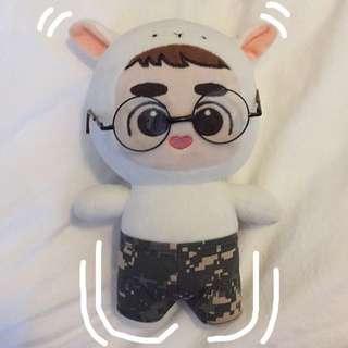 [wts] 20cm doll clothes (pants)