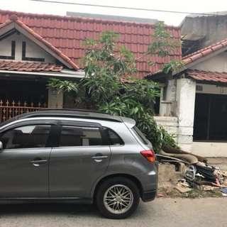 Rumah murah sukapura