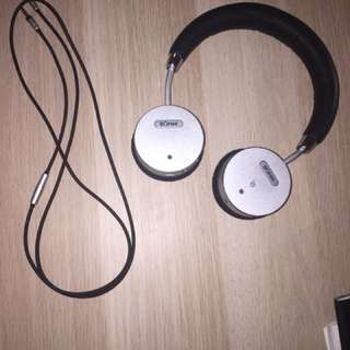 BÖHM Headphones