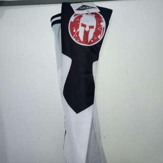 Spartan race arm sleeves