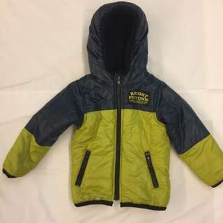 Baby Autumn/Winter Jacket (size 95)