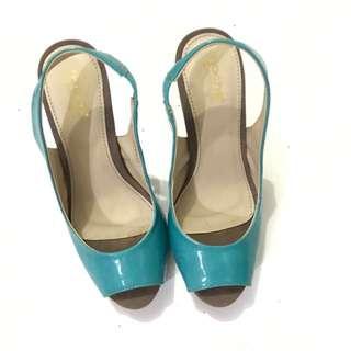 Noche Tosca Heels
