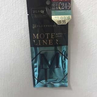 FlowFushi Mote Liquid Liner (Black)