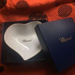 Chopard Jewelry Tray