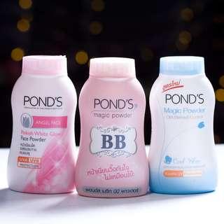 BB PONDS MAGIC POWDERPONDS