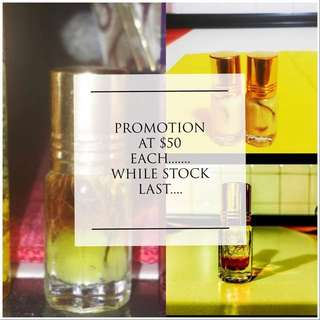 PROMOTIONS...WHILE STOCK LAST...