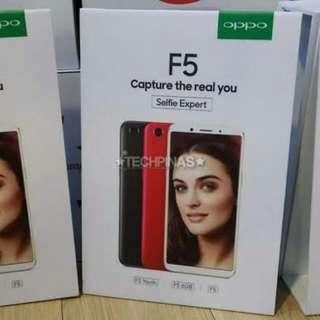 New oppo F5 Promo cicilan Bunga 0.99%