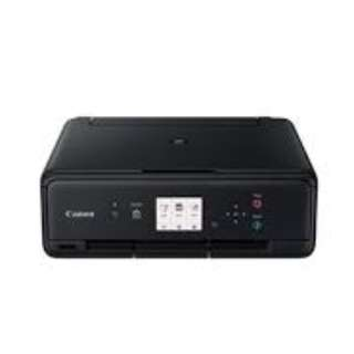 Canon Wireless - WiFi TS5070 - 5 Inks