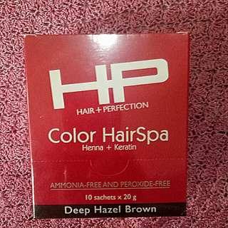 HBC HP Color Hair Spa
