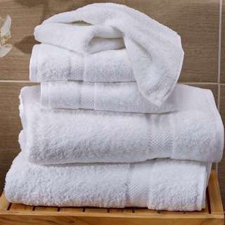Repriced❗️S&R Hotel Luxury Collection Body Towel