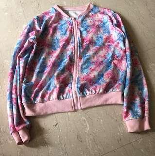 Unicorn jacket
