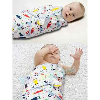 Swaddle Me Adjustable Infants wrap