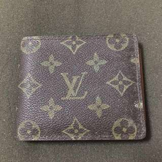 Louis Vuitton Wallet (high quality)