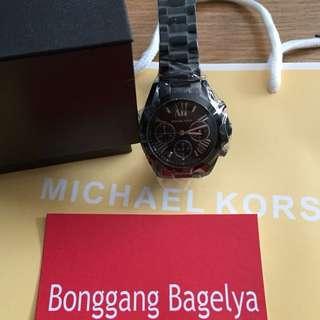 Authentic MK Watch - MK6058