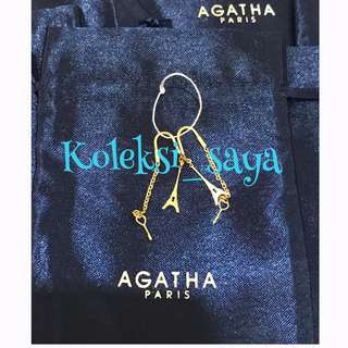 Agatha Paris Original