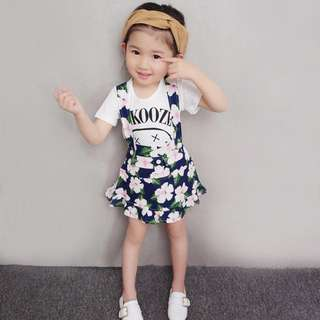 [NEW] Girls Dress
