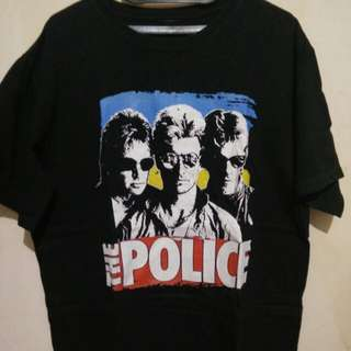 #thepolice