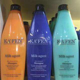 Ka'Fen Hair Treatment
