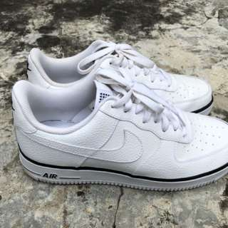Air force 1 second