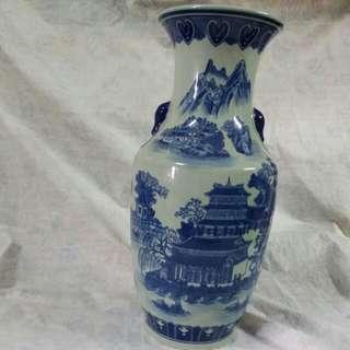 大清大花瓶