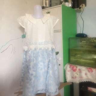 Gaun / Dress anak POLO RALPH HOUSE