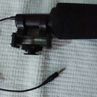 AZDEN SMX-20 Stereo Video Microphone