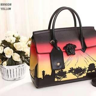 Versace Handbag 7 Country