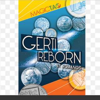 Gerti Reborn Magic products