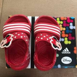 Adidas Mickey Mouse Sandal