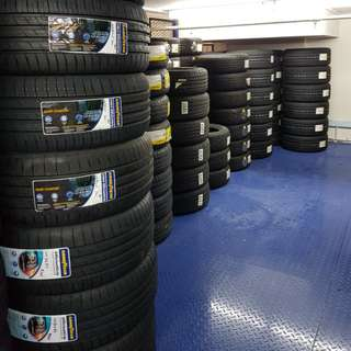 Latest 2018 Tyres Pricelist