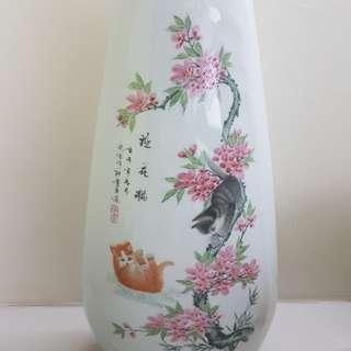 Vase(景德镇制)