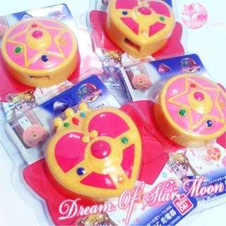 美少女戰士Sailor Moon變身器兩腳充電器