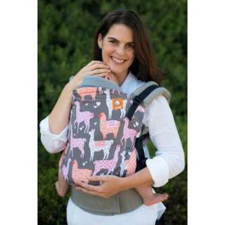 (NEW) Baby Tula Standard Carrier (Alpaca Love)
