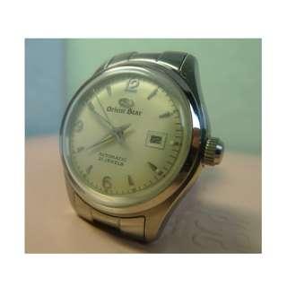Mint condition , vintage ladies' ORIENT STAR automatic watch......