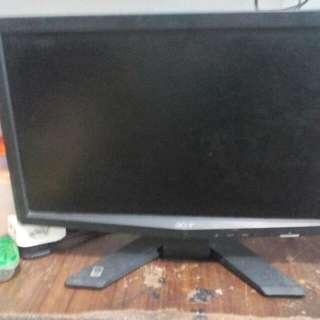 LCD Monitor pc
