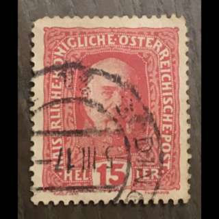 Germany early stamp Used
