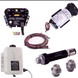AEM Methanol Kit / Electronics Water 30-3300 (Conti and Jdm use)