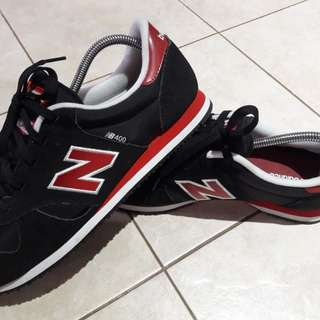 New Balance400 from Swizerland