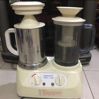 Madato vitamax O2 fiber juicer