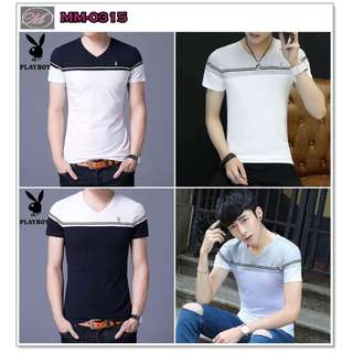 CODE: MM-0315 Playboy Top for Him