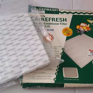 Cairefresh Cabin air conditioner filter