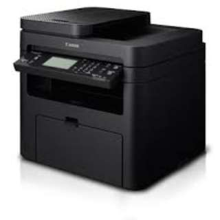 ADF - Canon 35 sheets MF-237W NEW Model *WITH FAX FUNCTION*  MONO Wifi 802.11b/g/n  10/100 Netwotk /