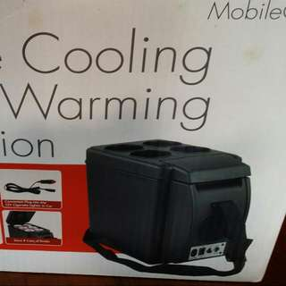 Akira Mobile Cooling And Warming Solution